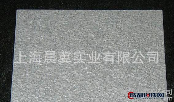 供镀铝锌卷 覆铝锌钢板 覆铝锌钢卷分条 加工 配送DC51D图片