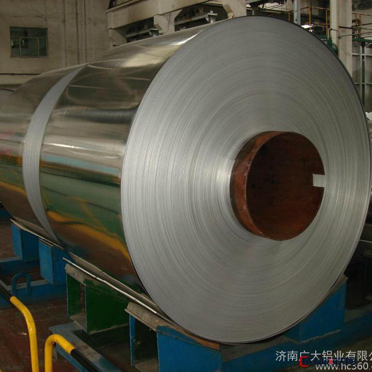 1060 、3A21 3003H14 镀铝锌管道用铝卷 合金铝板 厂家直销 品质保证图片