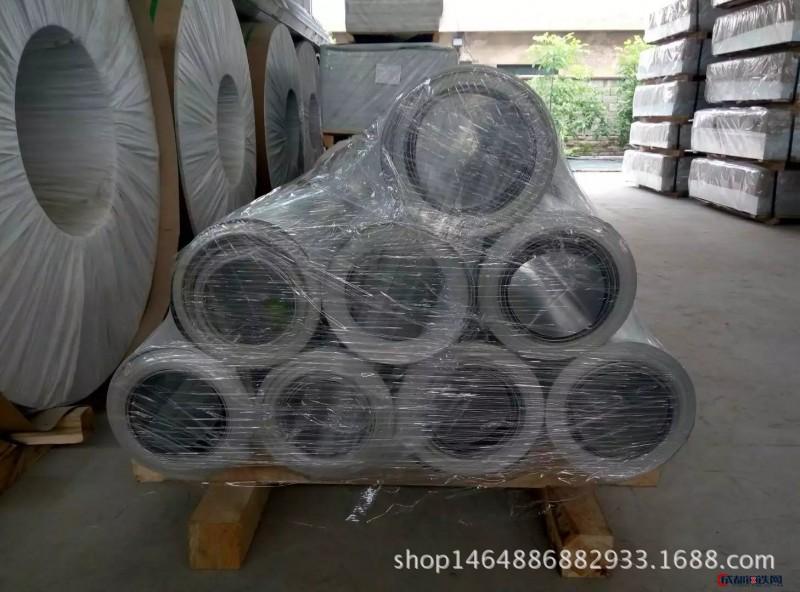 0.45 0.5  0.6 0.7 0.85  0.95镀铝锌铝卷现货直销图片