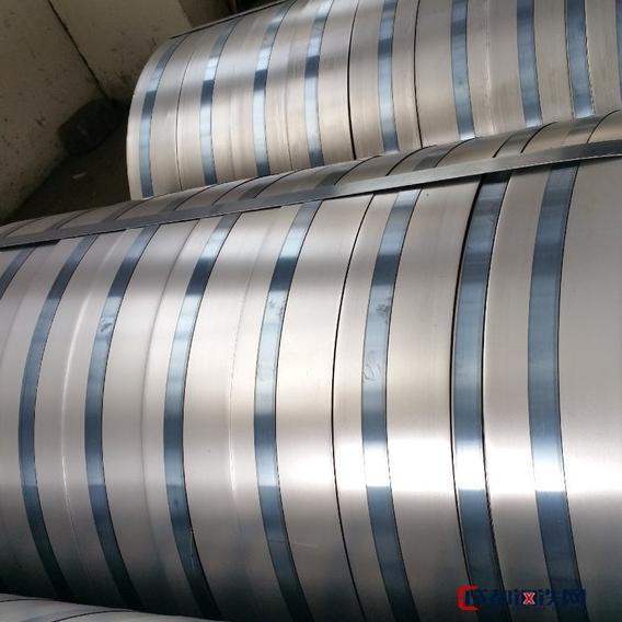酒鋼SGCC0.51000熱鍍鋅卷板圖片