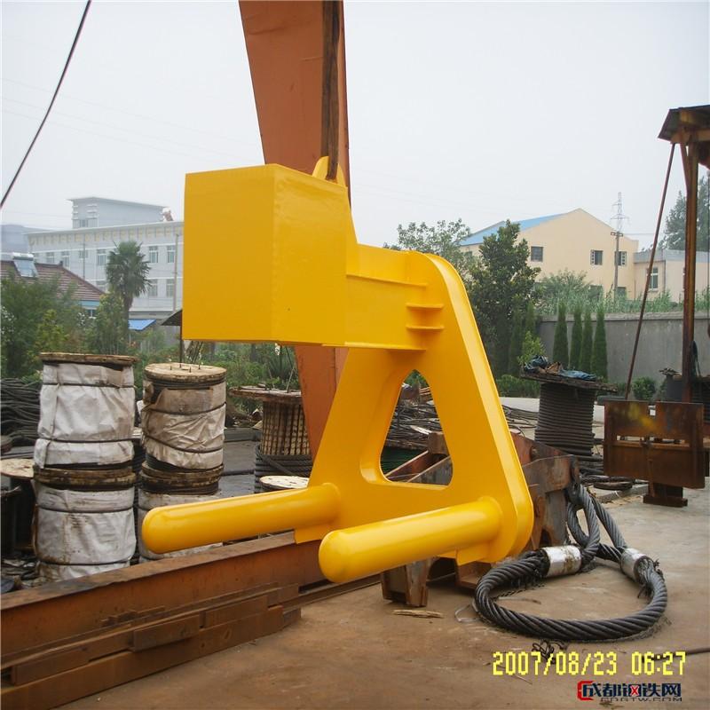 C型卷钢吊具卷板夹具欧式卷桶夹具卷板夹具厂家