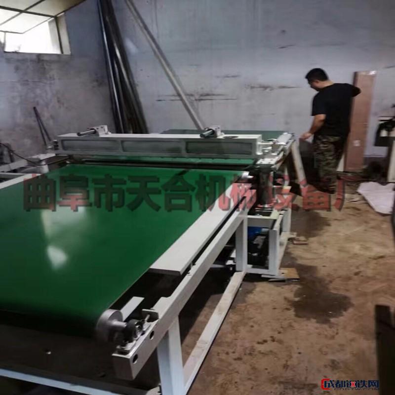 UV涂装生产线 密度板淋涂机 家装光油涂布机 大理石淋涂机 背景墙uv淋涂设备 大板木工淋涂机