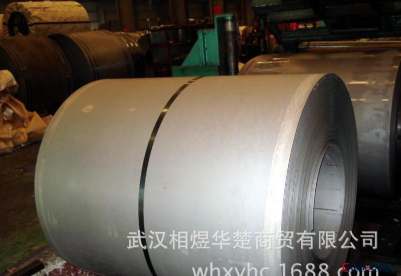 武钢酸洗卷板SPHC2.0-3.5图片