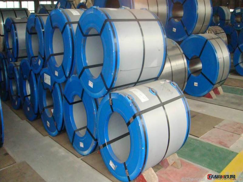 SAPH500酸洗钢板(酸洗卷板)