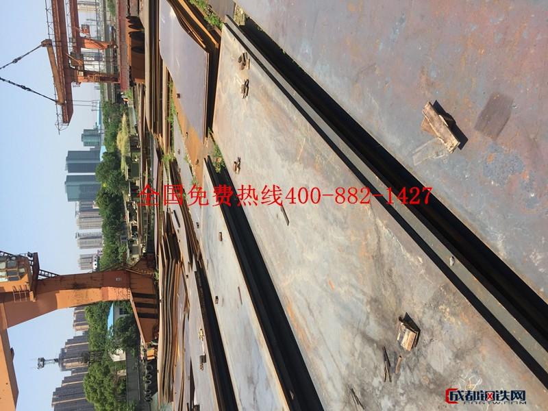 湘钢莱钢普中板中板数控等离子切割Q345B Q345D Q345E低合金圆件异形件