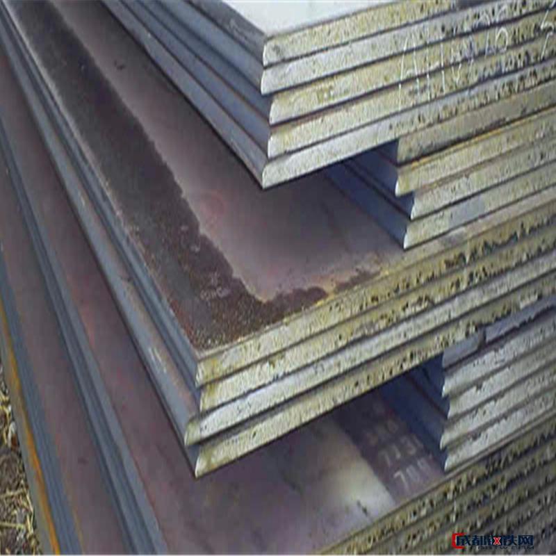 河南开平板 优质开平板信誉保障钢板厂家 中翔钢板