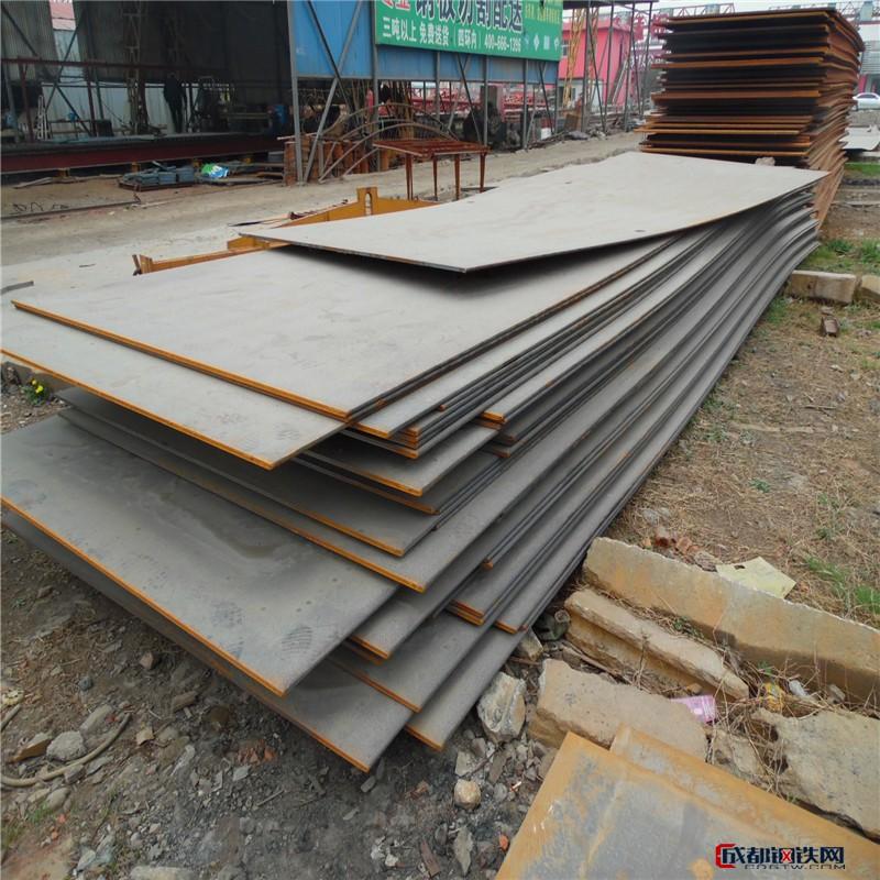 河南开平板 优质开平板 信誉保障钢板厂家 河南中线钢板