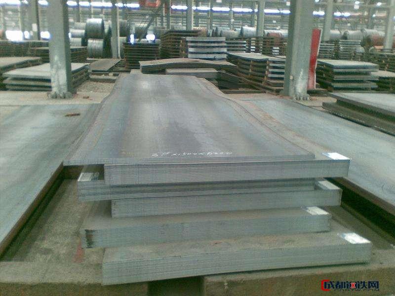 诚信经营 Q345E低合金高强板 低合金高强钢用Q390D钢板加工