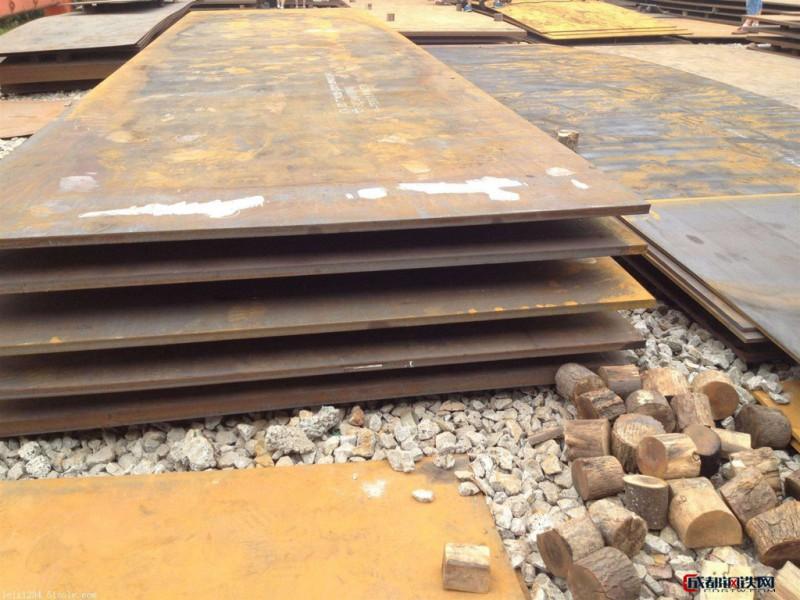 长期销售Q235NH耐候板.可切割 零售Q235NH耐候钢板