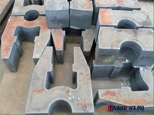 容器板切割 耐候钢板切割 45厚板切割