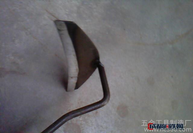 钢板小锄头耐磨