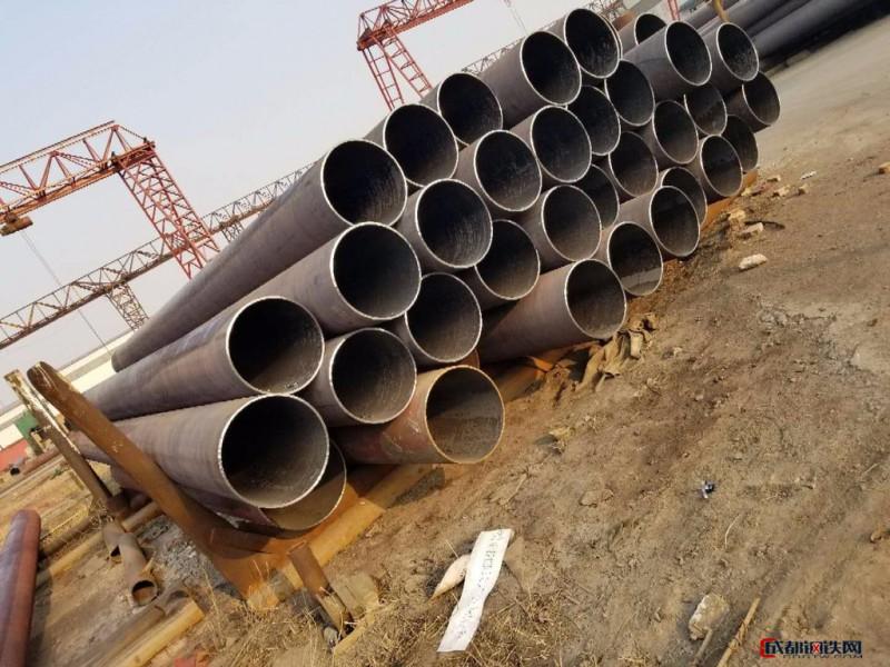 新鼎盛 20无缝钢管2大口径热扩无缝钢管 大口径热扩无缝钢管1
