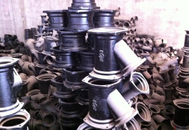 A型铸铁管铸铁管件    地漏    雨水口