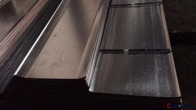 百亚 镀锌钢板 止水钢板  镀锌钢板  钢板止水带