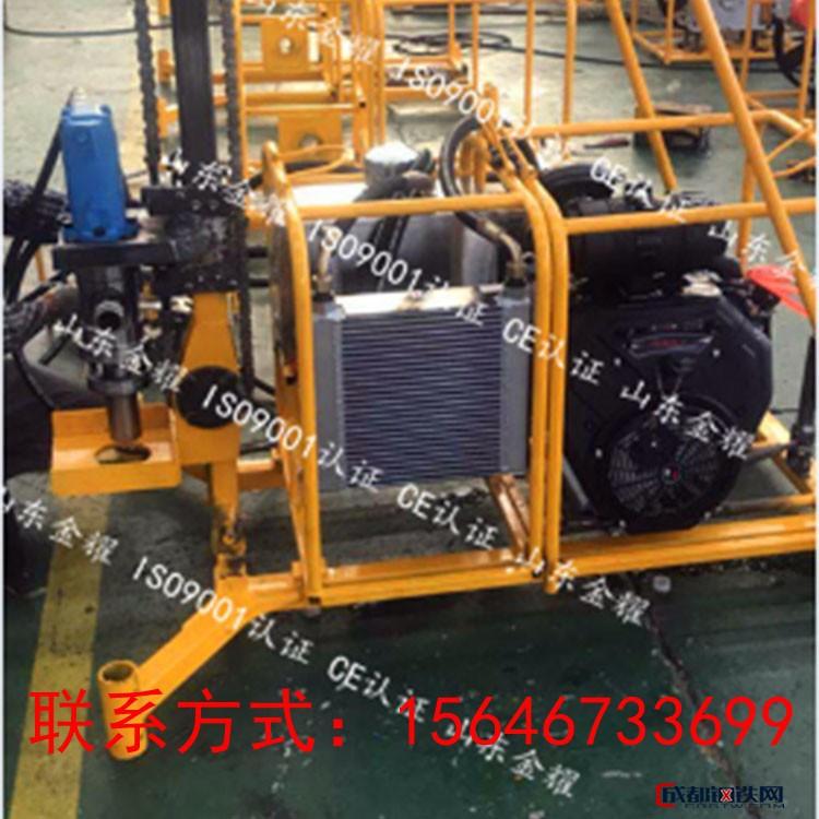 三十六陂春水 潜孔钻机 跟管钻机 厂家直销 地质钻机 山地钻机 水井钻机