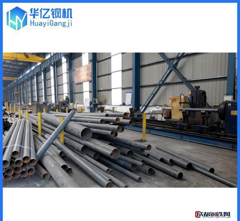 承接管桁架设计加工钢结构管桁架钢桁架加工制作