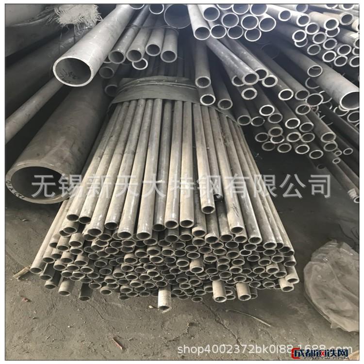 440a不锈钢管 440a不锈钢结构管 马氏体型不锈钢440a钢管 可切割
