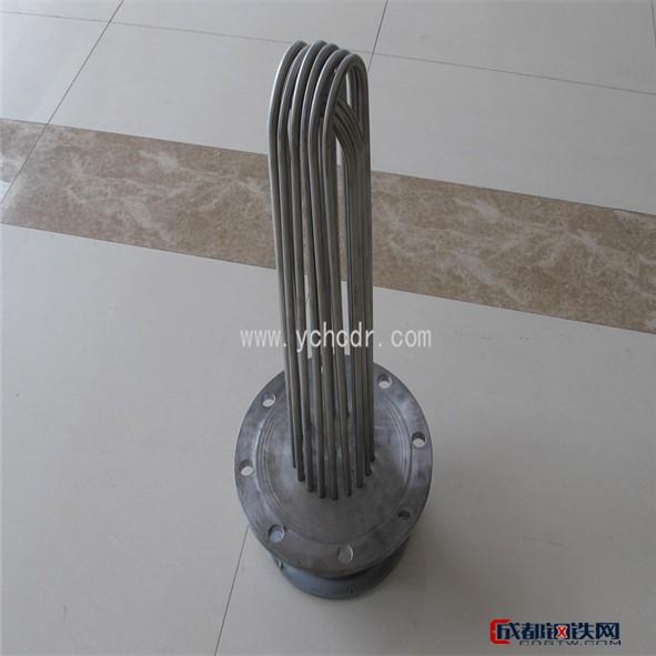 生产厂家推荐船用重油电加热器 管式电加热器