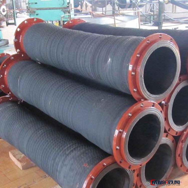 浩达 供应疏浚管 船用输油管 海洋输油管 船用耐油管 船用自浮疏浚胶管