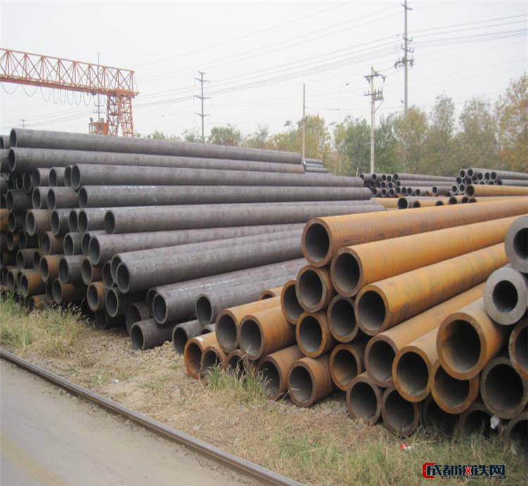 生产20流体管 薄壁大口径流体管 性价高 质量优流体管