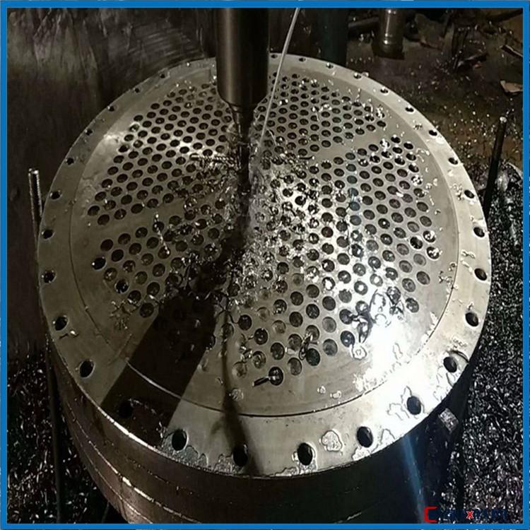 【沧州】昊诚河北锅炉管板 沧州锅炉管板  孟村锅炉管板 盐山锅炉管板 厂家供应