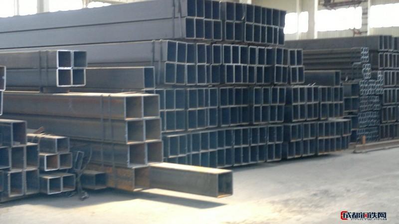 厂家直销方管 方矩管1010 冷轧方管 方通 规格齐全 价腾飞伟业镀锌方管