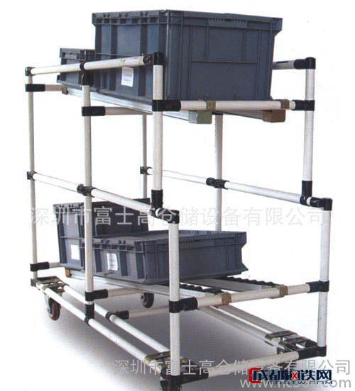 线棒工作台线棒货架柔性管货架柔性管工作台1363251863