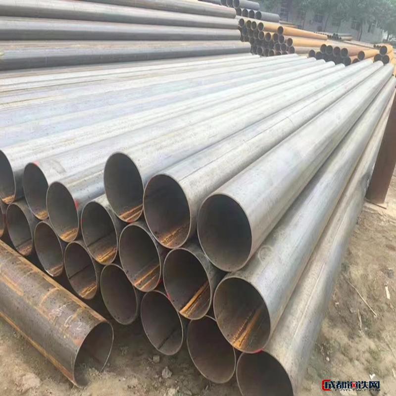 云南钢材镀锌管、无缝管、直缝焊管、碳钢无缝管、热镀锌方矩管、华岐无缝管厂家直销