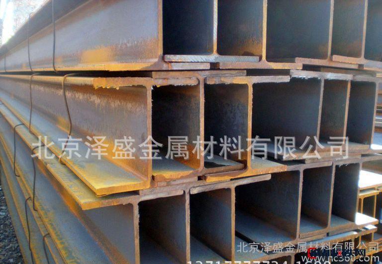 H型钢  镀锌H型钢 直销 量大优惠