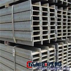 Q235B工字钢 钢结构专用Q235B工字钢  云浮工字钢  阳江工字钢 打沙喷漆 拉弯工字钢