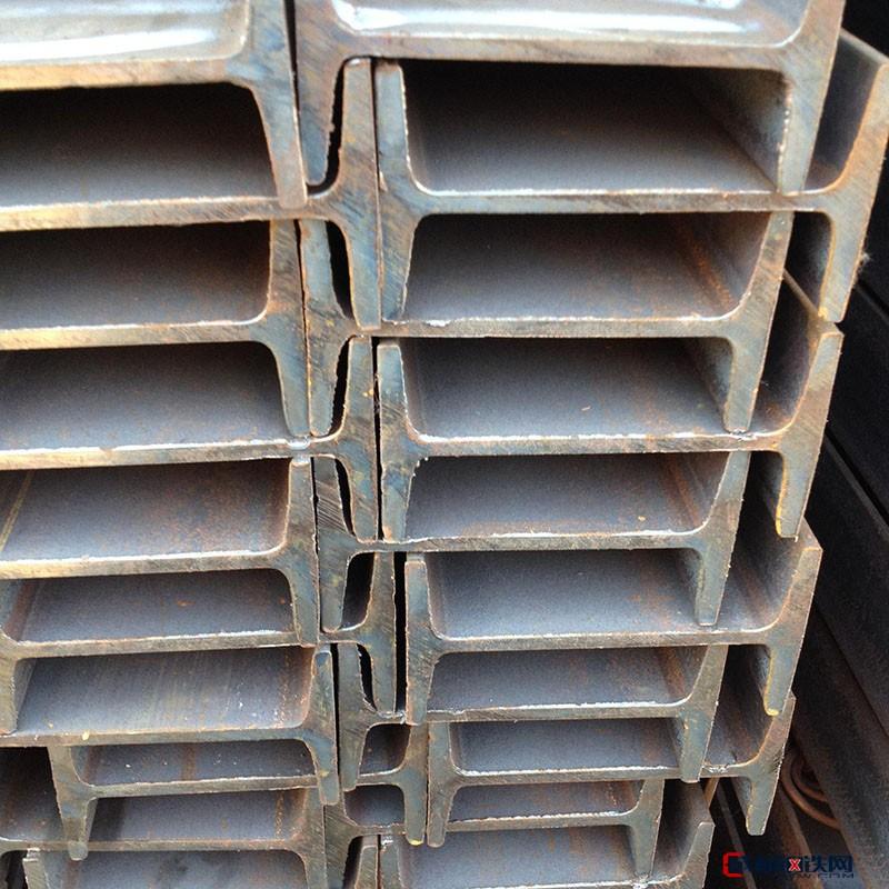 天津正鹏钢铁供应 工字钢 热轧工字钢 国标工字钢 Q235工字钢 Q345工字钢 Q235B工字钢
