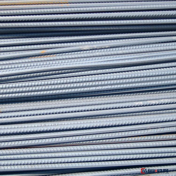 杭州螺纹钢 三级螺纹 抗震螺纹 多种产地 规格齐全 价格便宜