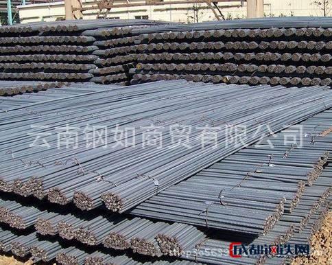 钢筋 螺纹管 三级 四级螺纹钢 抗震钢φ 6-φ15 螺纹钢价格