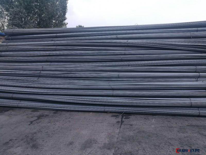 安钢螺纹钢四级抗震螺纹钢现货供应买好钢找代理