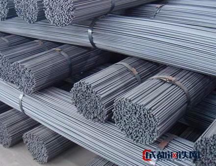 鋼廠直銷濟鋼四級螺紋四級螺紋鋼