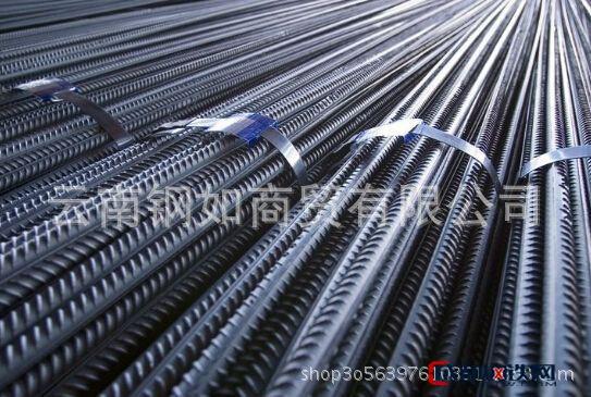 钢筋 螺纹管 三级 四级螺纹钢 抗震钢φ28-φ50 螺纹钢价格