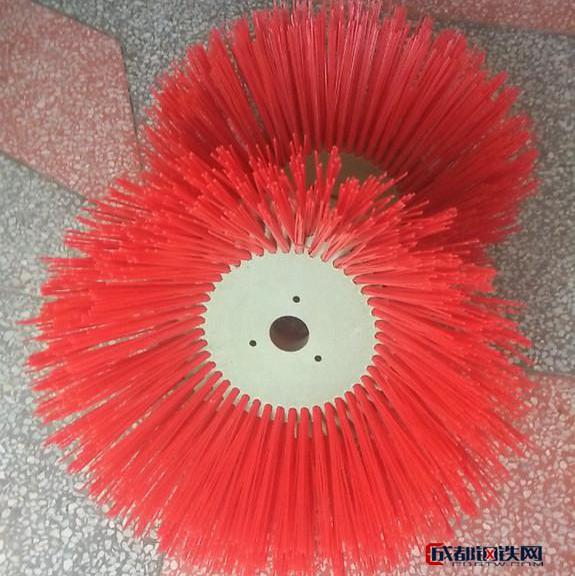 优质扫地机盘刷 |洗地机毛刷 |扫路车毛刷盘| 尼龙毛刷盘 洗地机圆型毛刷盘