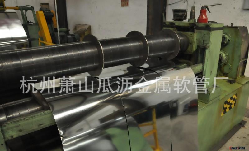 生产 高品质镀锌热轧带钢 低价镀锌带钢