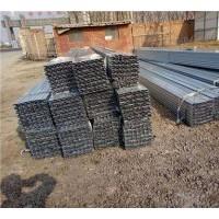凹槽管厂家-镀锌带凹槽管价格