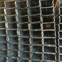 护栏面包管价格-面包管生产厂家