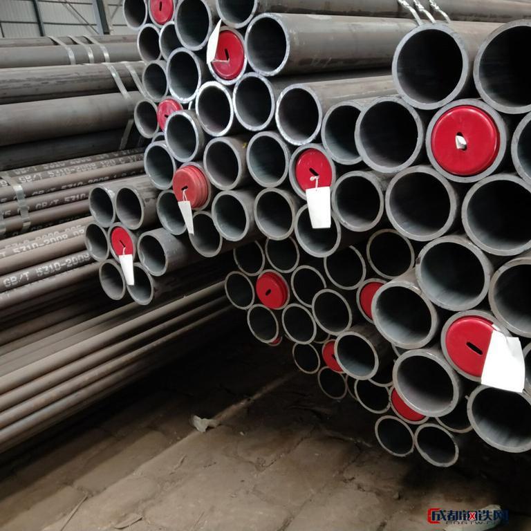 天津宝钢合金管  本公司经营Q345B合金管 P91合金管 P22合金管 1Cr5Mo合金管