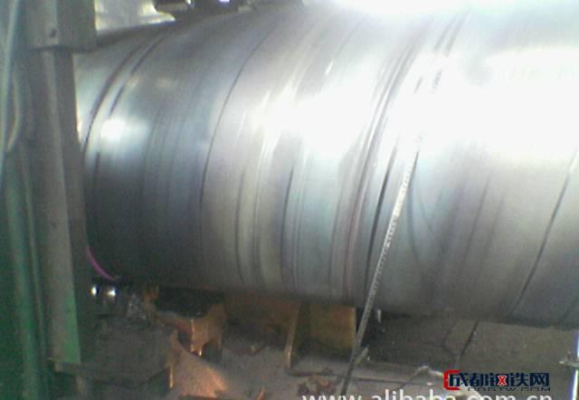 厂家现货直销优质维连螺旋管螺旋管厂家大口径螺旋管优质螺旋管