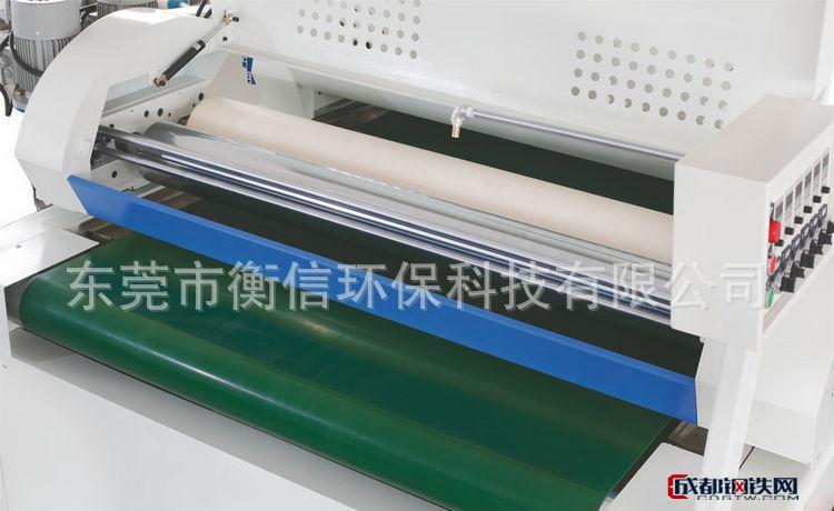 百叶窗辊涂机 地板滚辊涂机 装饰板辊涂机