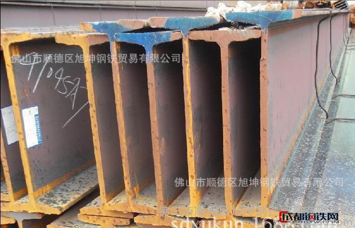 廣東工字鋼 廣西工字鋼 海南工字鋼 河源工字鋼 深圳工字鋼圖片
