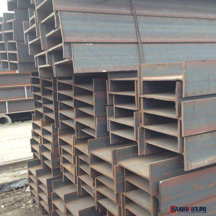 江苏 马钢H型钢Q235B钢结构H型钢 马钢h型钢