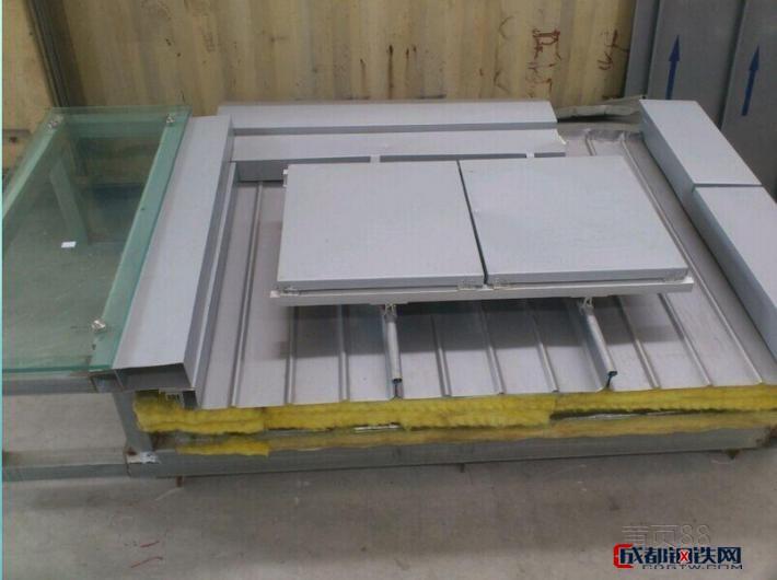 杭州久亚发YX65-430 铝镁锰板/铝镁锰板报价