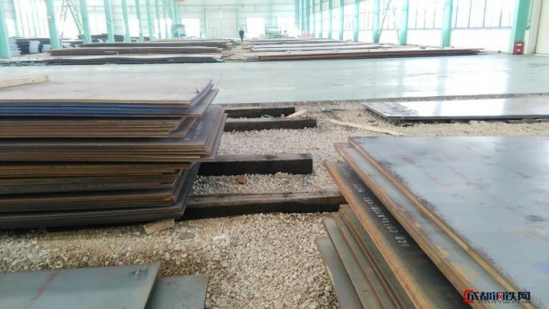Q345E低合金鋼板-Q345E低合金鋼板圖片