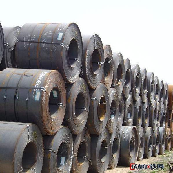 宝胜达钢铁贸易  热轧带钢 欢迎咨询洽谈
