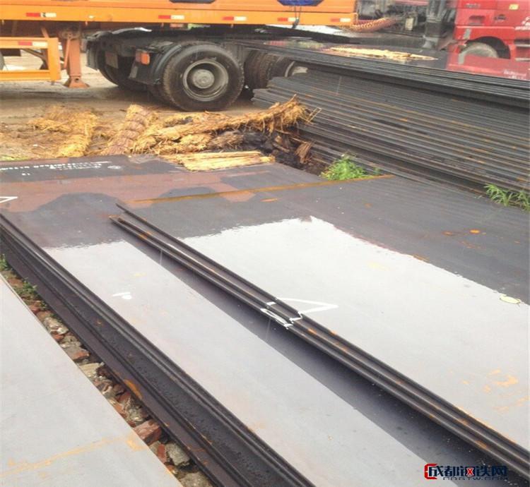 新余锅炉板  容器板