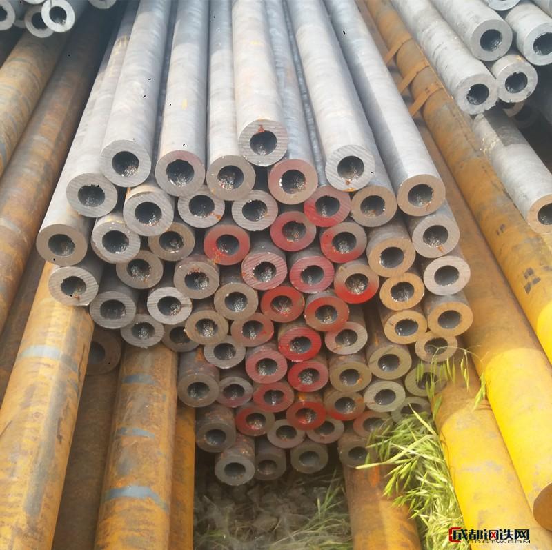 结构用无缝钢管 8163无缝管 结构用管价格 结构管现货批发